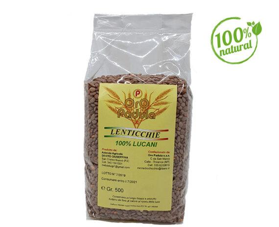 Lenticchie-rosse