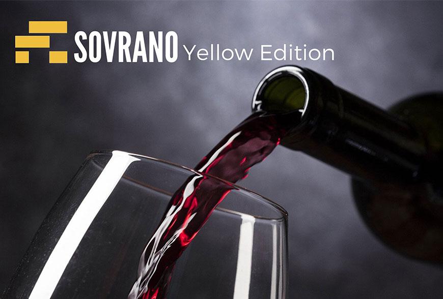 Un buon calice di vino, perchè sceglierlo?