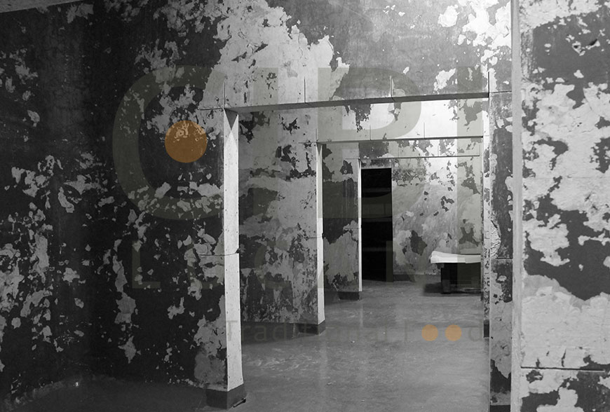 """Il piacere """"sotterraneo"""" del buon vino – Le stanze ipogee"""